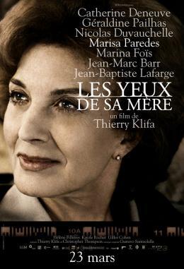 photo 19/23 - Affiche - Les Yeux de sa mère - © Mars Distribution