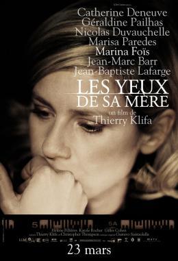 photo 18/23 - Affiche - Les Yeux de sa mère - © Mars Distribution