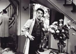 Charles Chaplin Monsieur Verdoux photo 3 sur 25