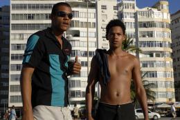 photo 8/10 - Rio ligne 174 - © Ocean films
