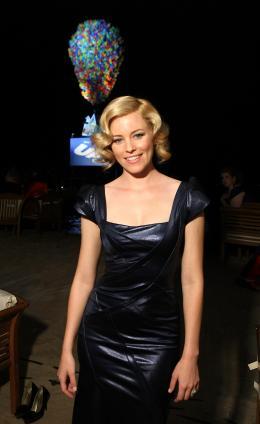 photo 177/409 - Elizabeth Banks - Festival de Cannes 2009 - L�-Haut