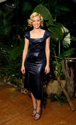 photo 165/409 - Elizabeth Banks - Festival de Cannes 2009 - L�-Haut