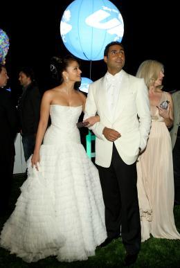 photo 181/409 - Aishwarya Rai - Festival de Cannes 2009 - L�-Haut