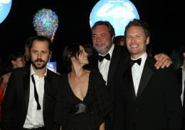 photo 196/409 - Giovanni Ribisi - Festival de Cannes 2009 - L�-Haut