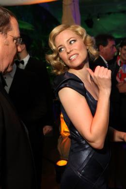 photo 167/409 - Elizabeth Banks - Festival de Cannes 2009 - L�-Haut