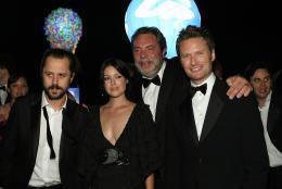 photo 203/409 - Giovanni Ribisi - Festival de Cannes 2009 - L�-Haut
