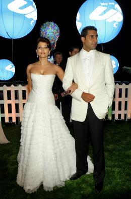 photo 176/409 - Aishwarya Rai - Festival de Cannes 2009 - L�-Haut