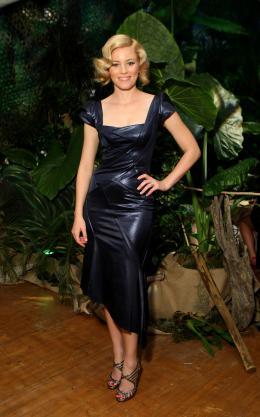 photo 153/409 - Elizabeth Banks - Festival de Cannes 2009 - L�-Haut