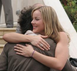 photo 55/76 - Conf�rence de presse Bright Star, Cannes 2009 - Abbie Cornish - © Isabelle Vautier pour CommeAuCinema.com