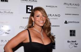 photo 20/32 - Mariah Carey - Soirée Precious, Cannes 2009 - Precious - © Villa Murano
