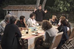Les Petits Mouchoirs Guillaume Canet, Pascale Arbillot, Laurent Lafitte photo 7 sur 50