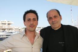 Nassim Amaouche Présentation de Adieu Gary, Cannes 2009 photo 4 sur 4