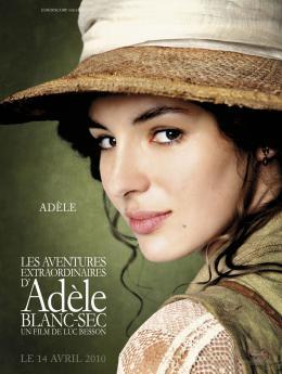 photo 52/56 - Les Aventures extraordinaires d'Adèle Blanc-Sec - © EuropaCorp Distribution