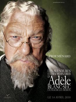 photo 50/56 - Les Aventures extraordinaires d'Adèle Blanc-Sec - © EuropaCorp Distribution
