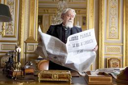 photo 2/56 - Gerard Chaillou - Les Aventures extraordinaires d'Adèle Blanc-Sec - © EuropaCorp Distribution