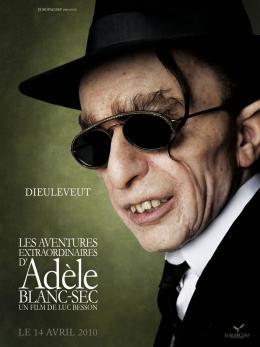 photo 54/56 - Les Aventures extraordinaires d'Adèle Blanc-Sec - © EuropaCorp Distribution