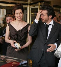 photo 98/137 - Festival de Cannes 2009 - Emmanuelle Devos - © Isabelle Vautier pour CommeAuCinema.com