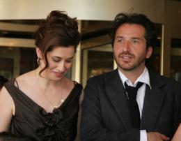photo 92/130 - Festival de Cannes 2009 - Emmanuelle Devos - © Isabelle Vautier pour CommeAuCinema.com