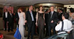 photo 88/130 - Festival de Cannes 2009 - Emmanuelle Devos - © Isabelle Vautier pour CommeAuCinema.com
