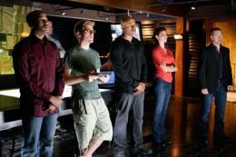 Adam Jamal Craig NCIS : Los Angeles - Saison 1 photo 5 sur 5