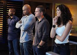 Adam Jamal Craig NCIS : Los Angeles - Saison 1 photo 4 sur 5
