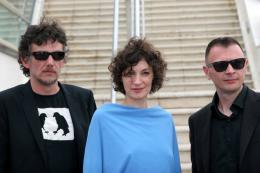 Vincent Patar Festival de Cannes 2009 photo 3 sur 3