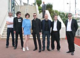 Vincent Patar Festival de Cannes 2009 photo 2 sur 3