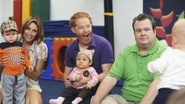 Jesse Tyler Ferguson Modern Family - Saison 1 photo 8 sur 10