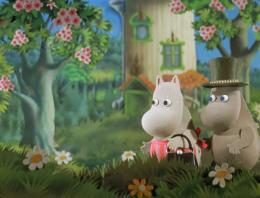 Moomin et la folle aventure de l'été photo 5 sur 13