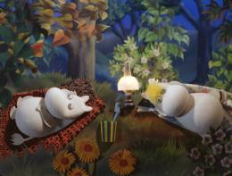 Moomin et la folle aventure de l'été photo 3 sur 13