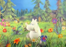 Moomin et la folle aventure de l'été photo 10 sur 13