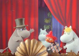 Moomin et la folle aventure de l'été photo 7 sur 13