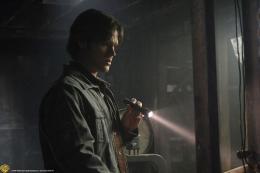 photo 13/21 - Jared Padalecki - Saison 3 - Supernatural - Saison 3 - © Warner Home Vidéo