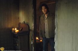 photo 15/21 - Jared Padalecki - Saison 3 - Supernatural - Saison 3 - © Warner Home Vidéo