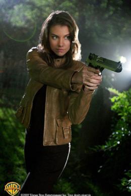 Genevieve Cortese Supernatural - Saison 3 photo 2 sur 3
