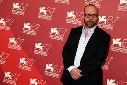 photo 13/56 - Paul Giamatti - Le Monde de Barney - © Isabelle Vautier pour Commeaucinema.com
