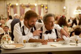 photo 4/56 - Dustin Hoffman, Paul Giamatti - Le Monde de Barney
