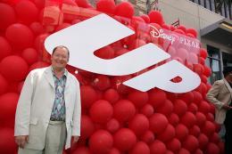 photo 213/409 - John Lasseter - Avant-premi�re L�-Haut � Los Angeles - L�-Haut - © Eric Charbonneau