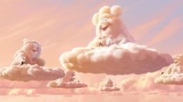 photo 1/11 - Passages nuageux - © Walt Disney Studios Motion Pictures France