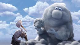 photo 4/11 - Passages nuageux - © Walt Disney Studios Motion Pictures France