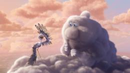 photo 2/11 - Passages nuageux - © Walt Disney Studios Motion Pictures France