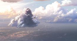 photo 5/11 - Passages nuageux - © Walt Disney Studios Motion Pictures France
