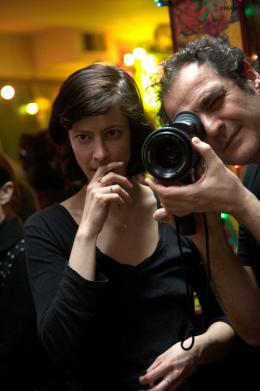 X-Femmes Anna Mouglalis - Les Filles photo 2 sur 28