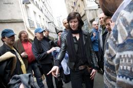 X-Femmes Anna Mouglalis - Les Filles photo 5 sur 28