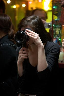 X-Femmes Anna Mouglalis - Les Filles photo 4 sur 28