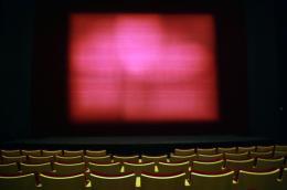 photo 323/409 - Salle de projection - L�-Haut - © Walt Disney Studios Motion Pictures France