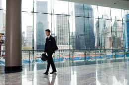 Wall Street : l'argent ne dort jamais photo 2 sur 40
