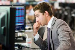 Wall Street : l'argent ne dort jamais photo 4 sur 40