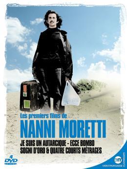Les Premiers films de Nanni Moretti DVD photo 2 sur 2