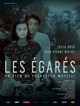 photo 1/1 - Les Égarés - © Tamasa Distribution